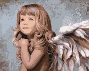 Маленький ангелочек. Без коробки