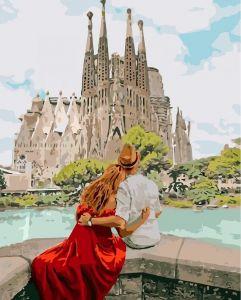Романтична Іспанія