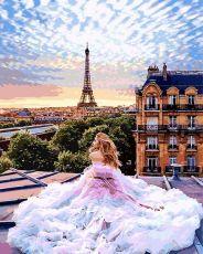 Парижские мечты