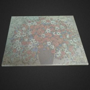 Парусник Паллада - Картина по номерам на холсте, фото-2